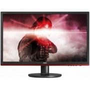 "Monitor Gaming TN LED AOC 24"" G2460VQ6, Full HD (1920 x 1080), HDMI, VGA, DisplayPort, 1 ms, Boxe (Negru) + Set curatare Serioux SRXA-CLN150CL, pentru ecrane LCD, 150 ml + Cartela SIM Orange PrePay, 5 euro credit, 8 GB internet 4G"
