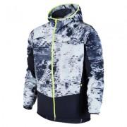 Nike Printed Trail Kiger Full-Zip Men's Running Jacket