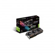 ASUS GeForce GTX 1060 6GB ROG STRIX VR Ready HDMI 2.0 DP 1.4 Graphic Card (STRIX-GTX1060-6G-GAMING)