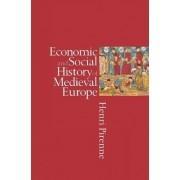 Economic & Social Hist Medieal Eur Pa by Henri Pirenne