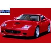 1/24 Rs-48 Ferrari 575m Maranello Super America