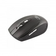Mouse Esperanza TITANUM SNAPPER Optical Wireless TM105K Black