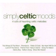 Artisti Diversi - Simply Celtic Moods (0698458240927) (4 CD)