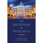 The Reception of Vatican II by Fr. Matthew L. Lamb