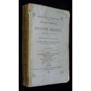 Oeuvres Complètes De Auguste Brizeux, Précédées D'une Notice Par Saint-René Taillandier, Tome 1