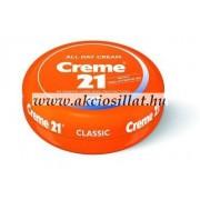 Creme 21 hidratáló krém B5 vitaminnal 150ml