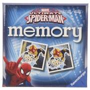 Ravensburger Ultimate Spider Man Mini Memory Game