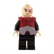 Prince Zuko - LEGO Avatar: The Last Air Bender Figure