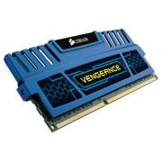 Corsair Vengeance Blue DDR3 8GB 1600MHz (CMZ8GX3M1A1600C10B)