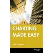 Charting Made Easy by John J. Murphy