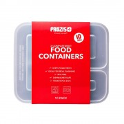 Prozis Meal Container 10 pack