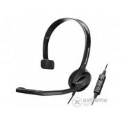 Casti Sennheiser PC 26 CALL CONTROLL, negru
