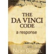 The Da Vinci Code by Nicky Gumbel
