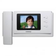 """Post de interior Videointerfon Commax CDV-40NM Monitor color 4 """" LED Memorie 128 imagini sau Inregistrare video 30 sec"""