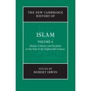 The New Cambridge History of Islam by Robert Irwin