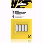 Viamax® Detox (4 Un)