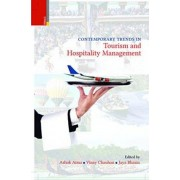 Contemporary Trends in Tourism and Hospitality Management by Ashok Aima