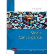 Media Convergence by Tim Dwyer