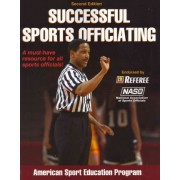 Successful Sports Officiating by American Sport Education Program