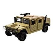 1:27th Special Edition - Humvee