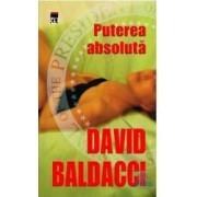 Puterea absoluta - David Baldacci