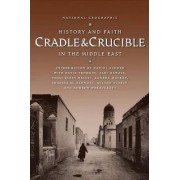 Cradle and Crucible by Daniel Schorr