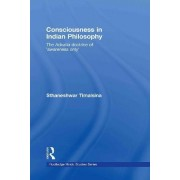 Consciousness in Indian Philosophy by Sthaneshwar Timalsina