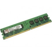 KINGSTON DIMM DDR2 1GB 800MHz KVR800D2N61G