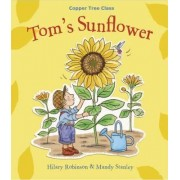 Tom's Sunflower: Helping Children Cope with Divorce and Family Breakup 2016 by Hilary Robinson