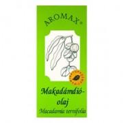 Aromax Makadámdió olaj - 50 ml