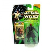 Star Wars Power Of The Jedi Darth Maul (Final Duel) Action Figure