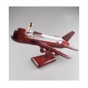 Letadlo JET - láhev