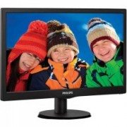 "MONITOR PHILIPS 21.5"" LED, 1920x1080, 5ms, 200cd/mp, vga, 223V5LSB2/10"
