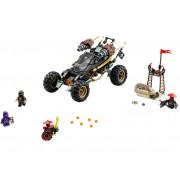 LEGO Vehiculul lui Cole (70589)