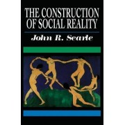 Construction Social Reality _p by Searle
