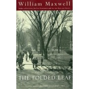 Folded Leaf by Maxwell