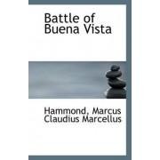 Battle of Buena Vista by Hammond Marcus Claudius Marcellus