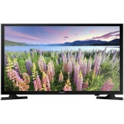 "Televizor LED Samsung 80 cm (32"") 32J5200, Full HD, Smart TV, Mega Contrast, CI+ + Serviciu calibrare profesionala culori TV"