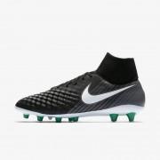 Nike Magista Onda II Dynamic Fit AG-PRO Negro,Gris azulado,Verde estadio,Blanco