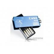 "Memorie USB Goodram ""Cube"" 8GB USB2.0 (PD8GH2GRCUBR9)"