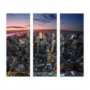 Afbeelding New York (3-delig), Pro Art