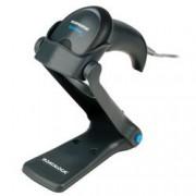 DATALOGIC - QUICKSCAN LITE KIT SCANNER BLCK USB CABLE AND STAND ININ - QW2120-BKK1S