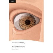 Level 6: Brave New World by Aldous Huxley
