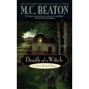 Death of a Witch by M C Beaton