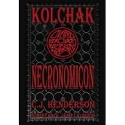 Kolchak: Necronomicon by Jaime Calderon