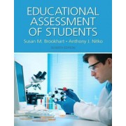 Educational Assessment of Students with Pearson eText Access Card Package by Susan M Brookhart