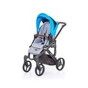 Mamba plus carrinho de passeio para bebé graphite grey-water - ABCDesign