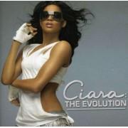Ciara - The Evolution (0886970568524) (1 CD)