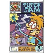 Super Sam by Melanie Marks