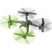 Aeromodel Revell Green Quadcopter Rayvore